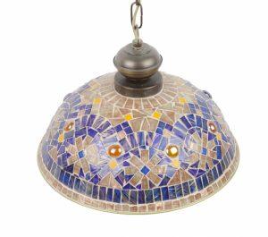 Mozaiek Lampen