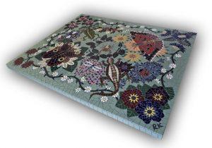 Mozaiek Tafelblad