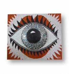 Mozaiek Schilderijen